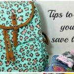 Ad How to Rock your Back to School Morning Routine