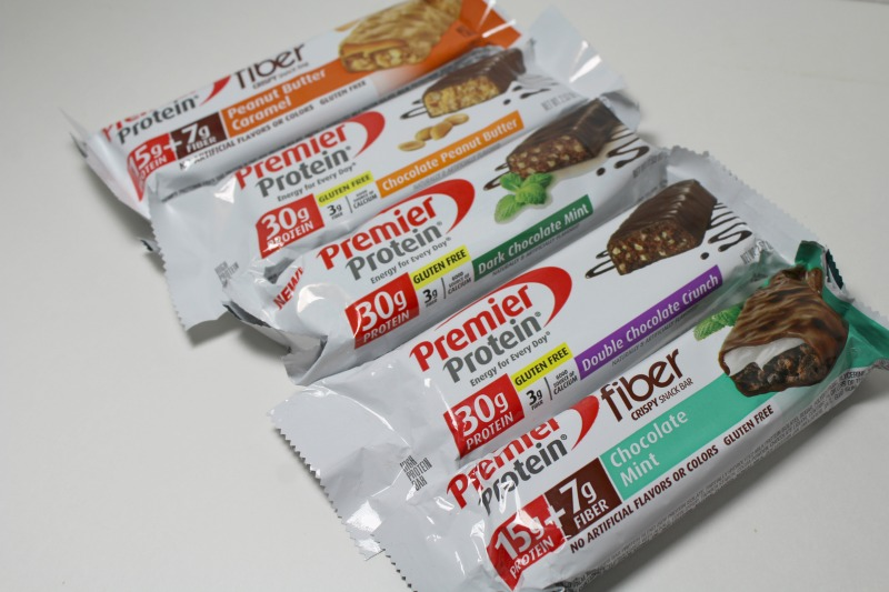 Premier Protein Foods Products