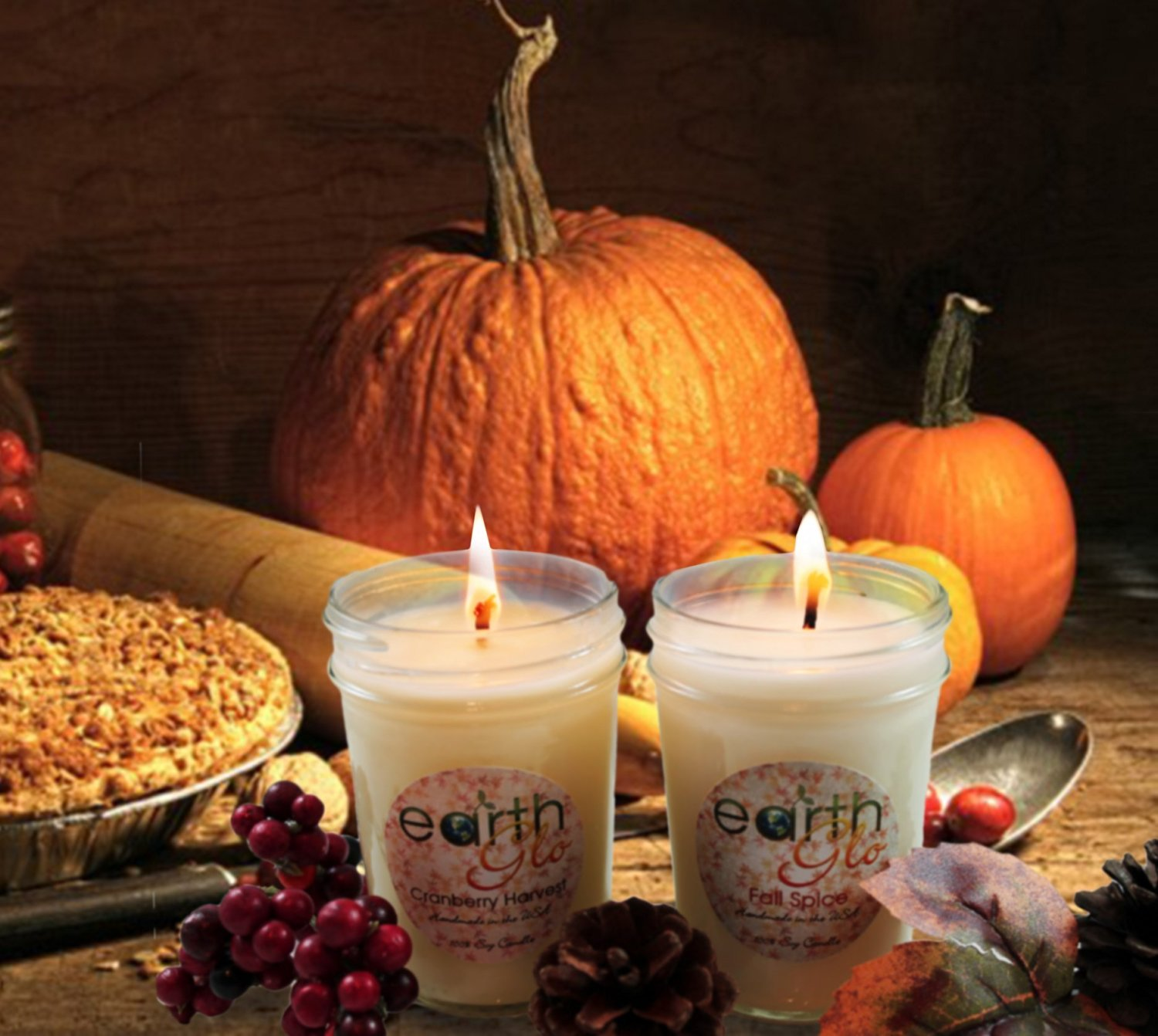 fall-candles
