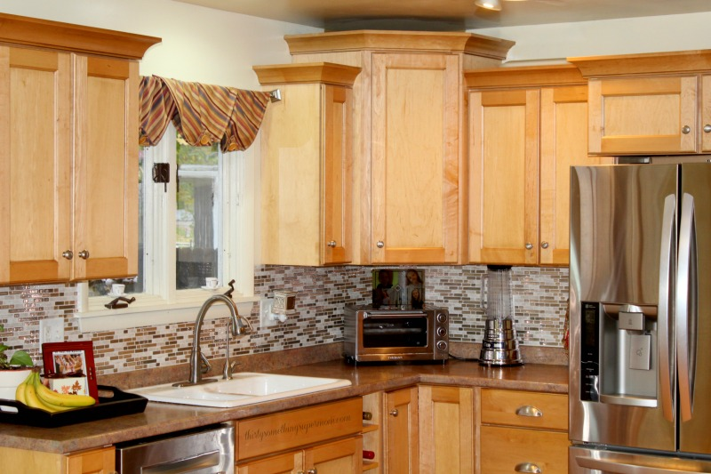 Easy DIY to Transform the Look of Your Kitchen