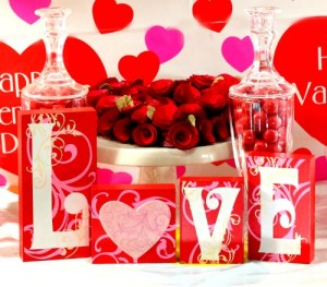 Valentine's Day Party & Free Valentine Printables