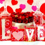 Valentine's Day Party & Free Valentine Printables
