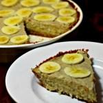 SCD & Paleo Banana Cream Pie