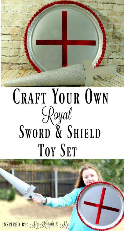 Shield & Sword Craft