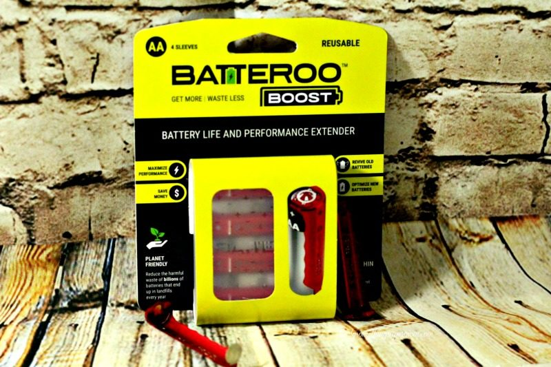 Batteroo Extends life of Battery
