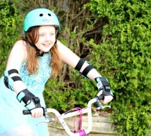 Bike Safety Tips for Kids