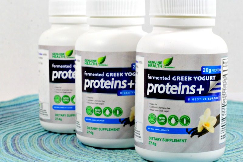 Benefits of Fermented Vegan Proteins and Info