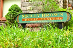 A Trip to the Unsinkable Molly Brown Museum in Denver