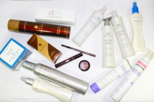 My must Have Beauty Products