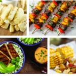 Unique & Delicious Grill Recipes