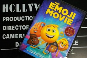 Smart Phone Addictions & The Emoji Movie