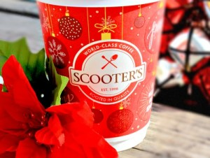 Scooter's Coffee is the Perfect Holiday Gift Idea