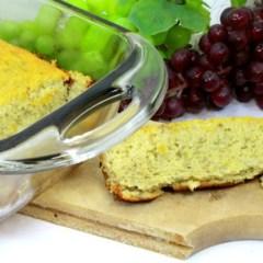 Low Carb Banana Bread Recipe
