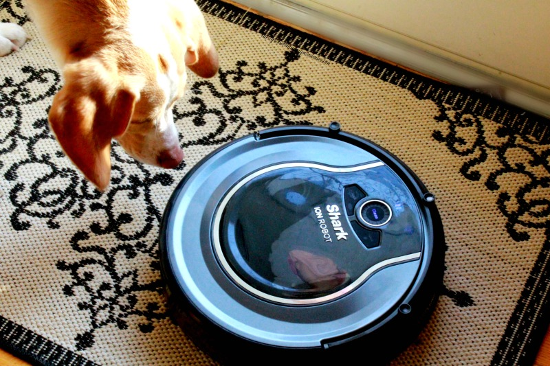 Shark ION ROBOT™ 750 Connected Robotic Vacuum