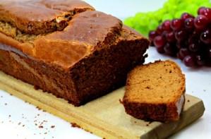 Simple Flourless Sandwich Bread