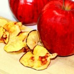 30 Minute Apple Chips Recipe