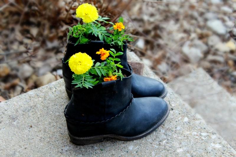 7 Creative Flower Planter Ideas for Your Garden