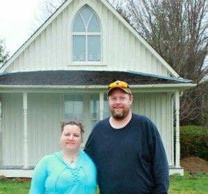 A Trip to the American Gothic House