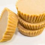 Guilt Free Peanut Butter Cup Recipe