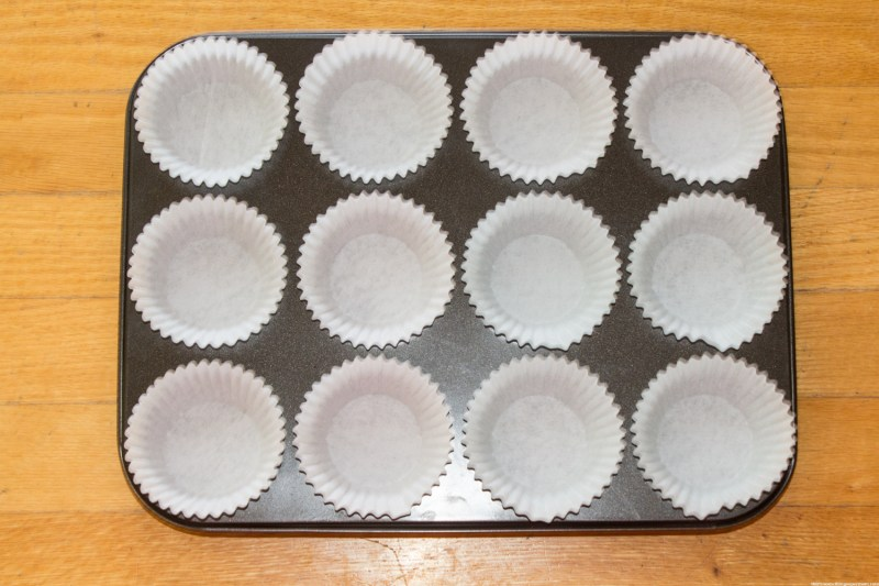 Peanut Butter Cup Recipe