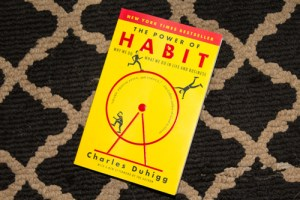 Reading Resolution: The Power of Habit