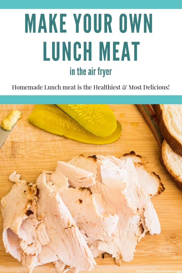 Healthiest Lunch Meat