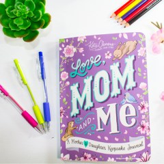 Creative Ways for Mother's to Connect with Kids