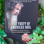 Reading Resolution: The Theft of America's Soul