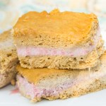 Guilt Free Ice Cream Sandwiches