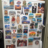 #38 Collect 30 fridge magnets   Thirty Under Thirty List
