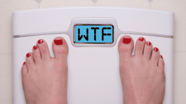How To Use Your Scale For Weight Loss
