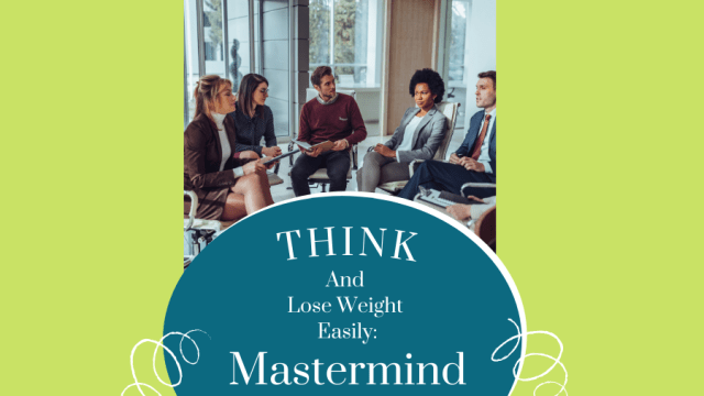 What is a mastermind group