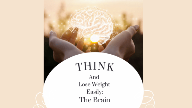 Think and Lose Weight Easily Principle 12