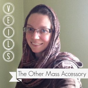veiling at mass tips