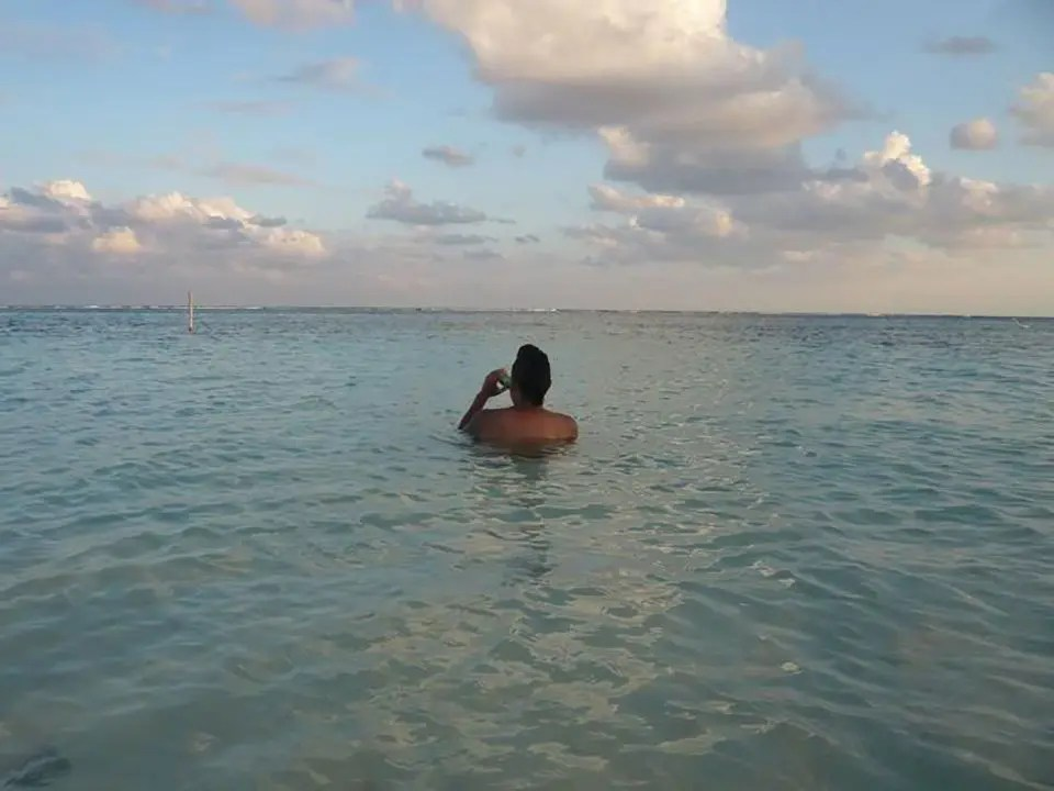 Majahua Beach