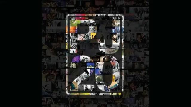PJ20 Soundtrack