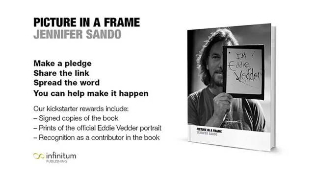 Picture in the Frame kickstarter