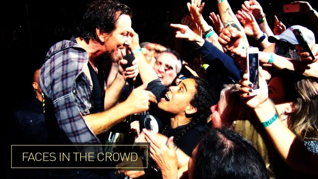 Jessica Letkemann in Faces in the Crowd