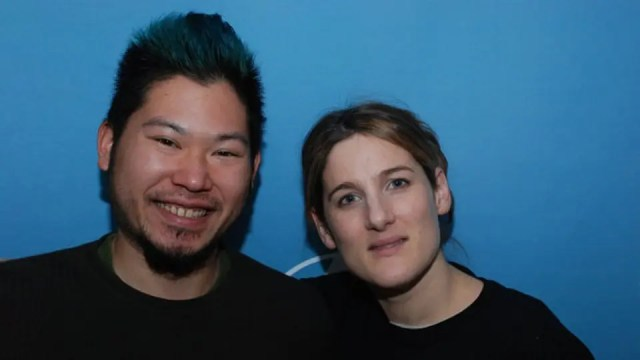 Jason Leung and Nemone on BBC Radio 6