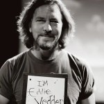 Eddie Vedder photo by Jennifer Sando