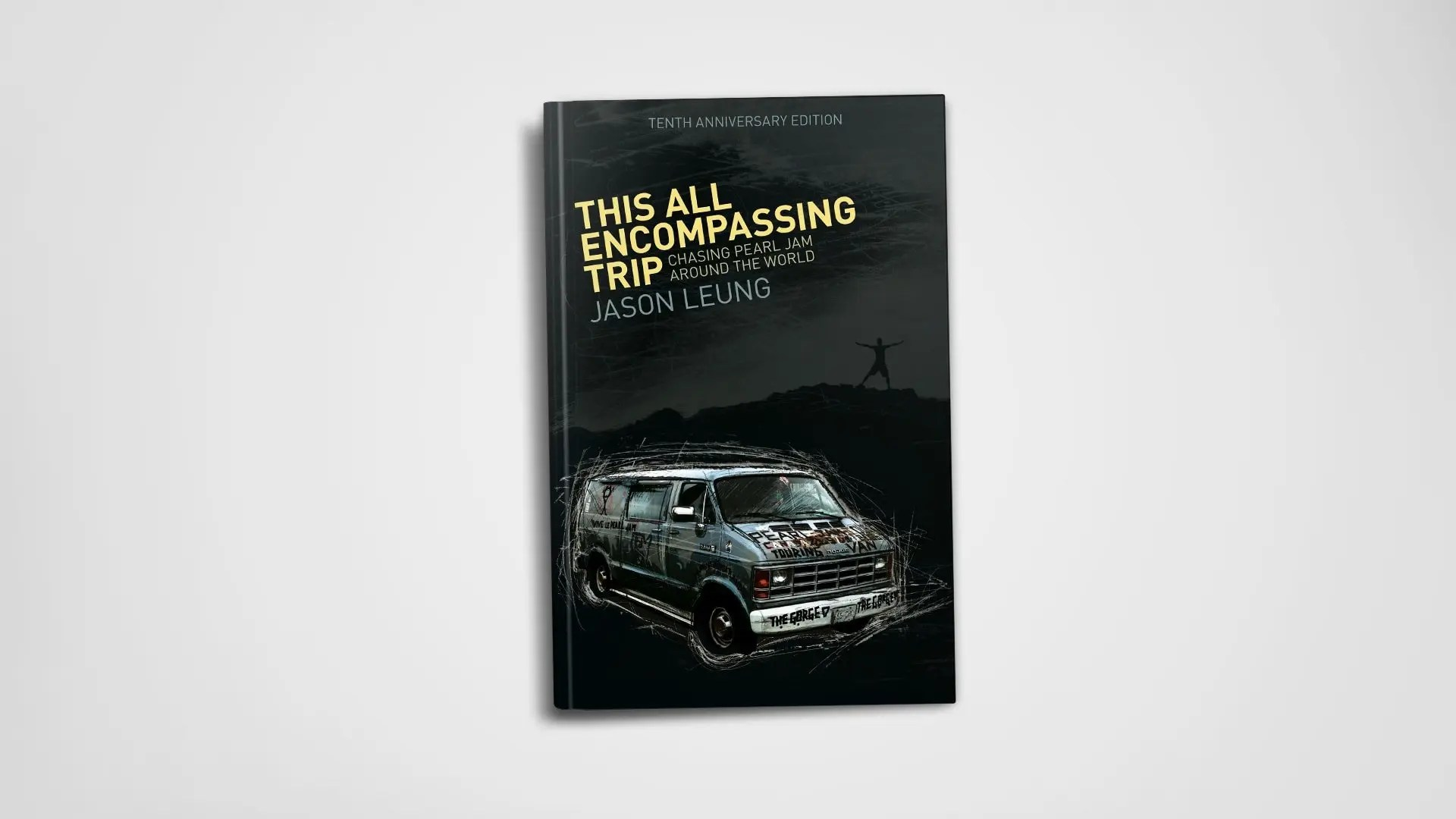 This All Encompassing Trip Hardcover