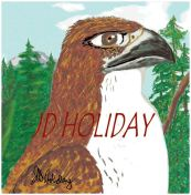 Hawk by JD Holiday
