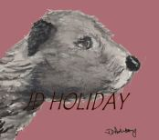 Lady by JD Holiday