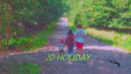 WALK in The WOODS by JD Holiday