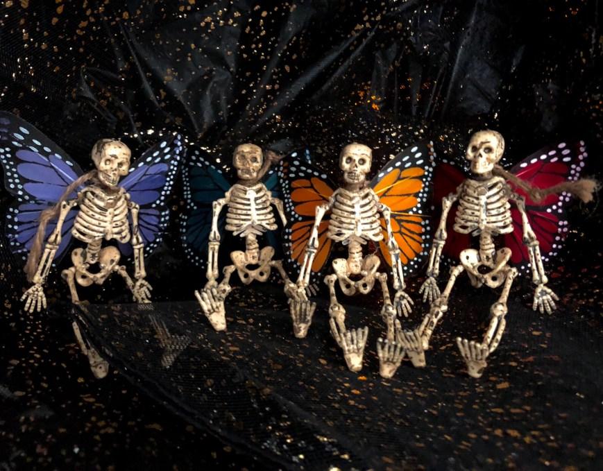 Dead Fairies