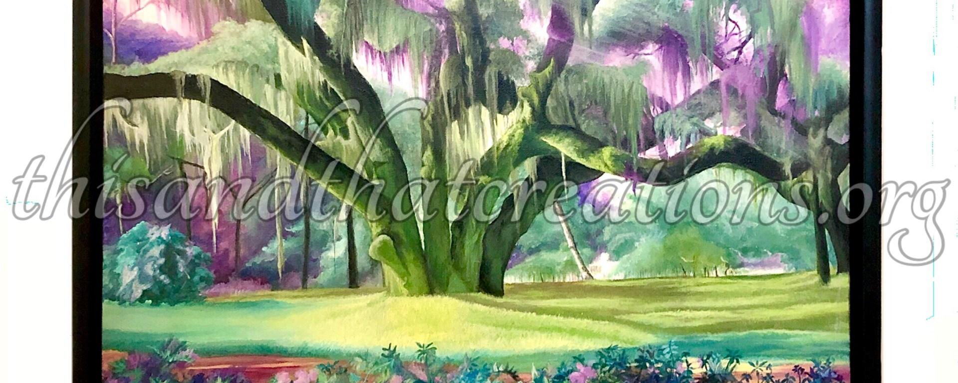 Arwen's Garden