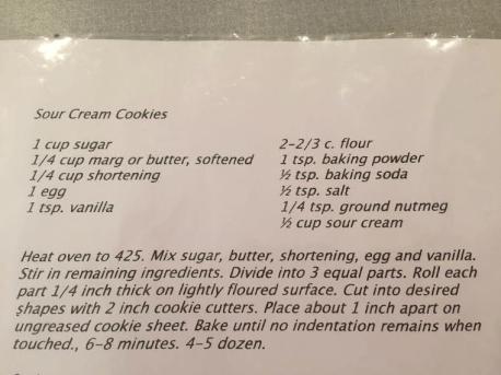 Secret Recipe ;)