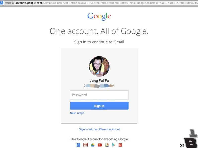 how to log into google drive