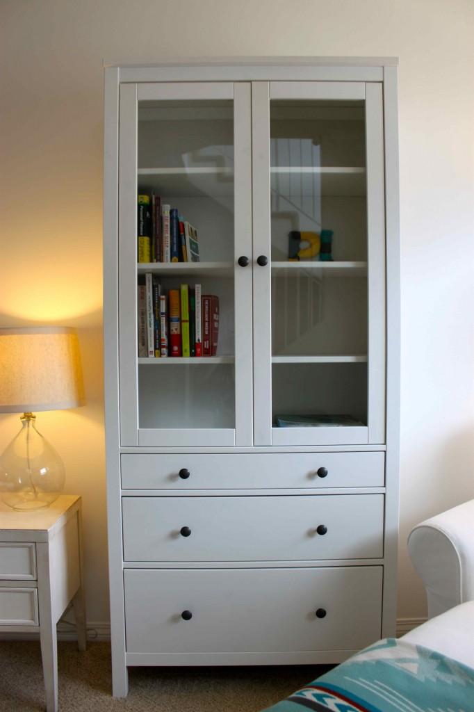IkeaHemnesBookcase