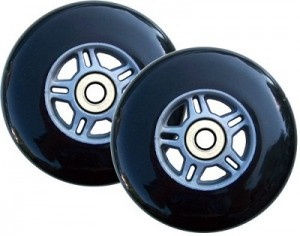 Best Replacement Wheels for Hoverboards